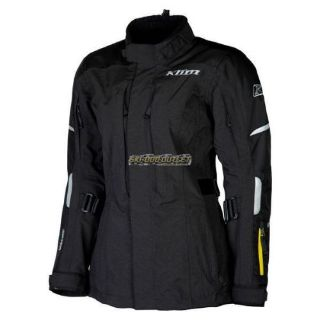 Sell KLIM Womens Altitude Jacket -Black motorcycle in Sauk Centre, Minnesota, United States, for US $599.99