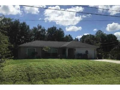 3 Bed 2 Bath Foreclosure Property in North Port, FL 34286 - Eagle Pass St