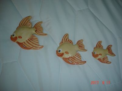 Fishes...