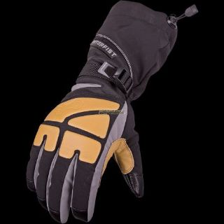 Sell MotorFist Rekon Glove-Black motorcycle in Sauk Centre, Minnesota, United States, for US $149.99