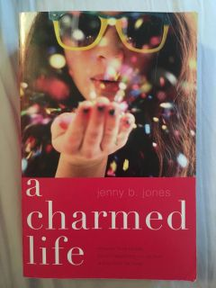 A Charmed Life Book