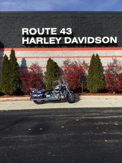 2002 Harley-Davidson FLHRSE Touring Motorcycles Sheboygan, WI