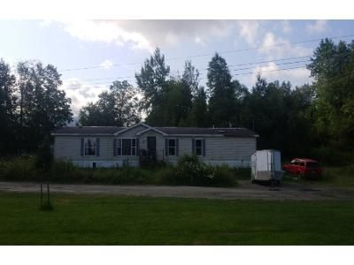 3 Bed 2 Bath Foreclosure Property in Cambridge, VT 05444 - Dan Reynolds Dr