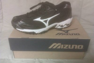 Mizuno speed trainer cleats (baseball)