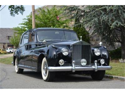1961 Rolls-Royce Phantom