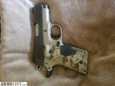 For Sale: Kimber Ultra Covert 2