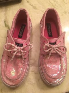 Sperry shoes size 12