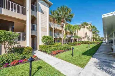 2720 Cypress Trace CIR 2935 Naples Two BR, Just Reduced!!