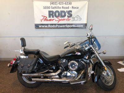 2000 Yamaha V Star 1100 Cruiser Motorcycles Roca, NE