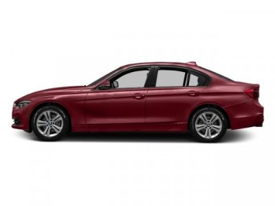 2018 BMW 3-Series 330i xDrive (Melbourne Red Metallic)
