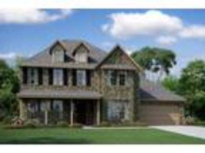 The Millie by K. Hovnanian Homes: Plan to be Built