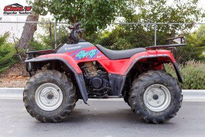 1996 Kawasaki KLF300 Sport-Utility ATVs Boise, ID