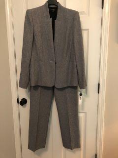 Women s Navy Suit