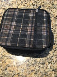 Pottery Barn Teen Insulated Lunch Box