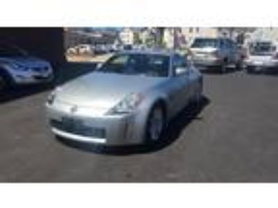Used 2003 NISSAN 350Z For Sale