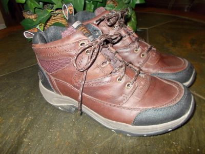 ARIAT WOMAN'S WORK BOOT
