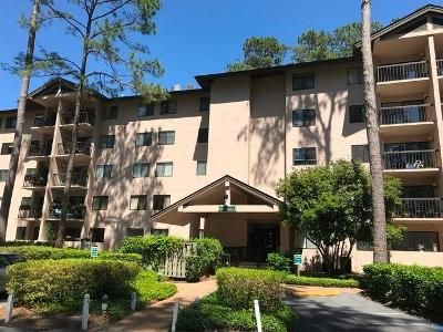 2 Bed 2 Bath Foreclosure Property in Hilton Head Island, SC 29928 - Woodhaven Dr