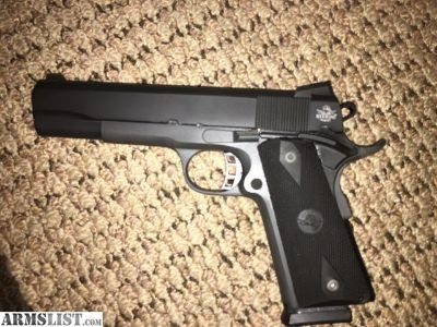 For Sale/Trade: 1911