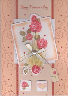Order Handmade Valentine Cards Online