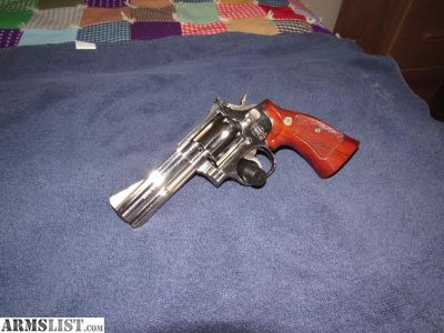 For Sale: Smith & Wesson S&W 586