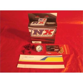 Buy Nitrous Express 15519 Gauge MASTER FLO-CHECK (CHECKS FLOWING FU motorcycle in Atlanta, Georgia, United States, for US $94.98