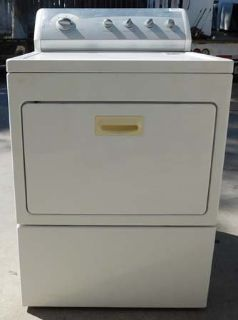 KENMORE 800 ELECTRIC DRYER