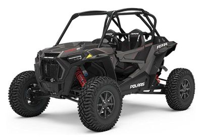 2019 Polaris RZR XP Turbo S Velocity Utility Sport Forest, VA