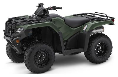 2019 Honda FourTrax Rancher ATV Utility Scottsdale, AZ