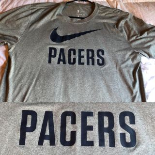 NWOT Dri Fit Indiana Pacers shirt