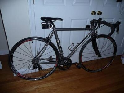 $1,500 Firenze Litespeed Bicycle ,like new condition