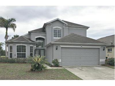 4 Bed 2.5 Bath Foreclosure Property in Kissimmee, FL 34744 - Westmoreland Cir