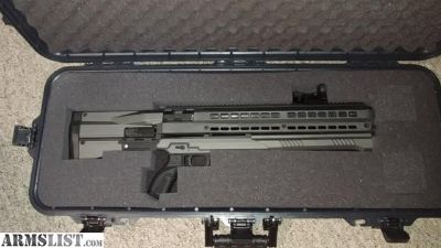 For Sale: UTS-15 Tungsten