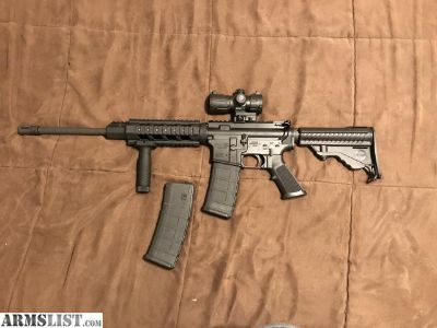For Sale: Panther Arms AR-15