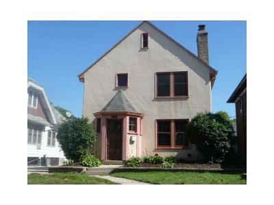 3 Bed 1 Bath Foreclosure Property in Milwaukee, WI 53212 - N Humboldt Blvd