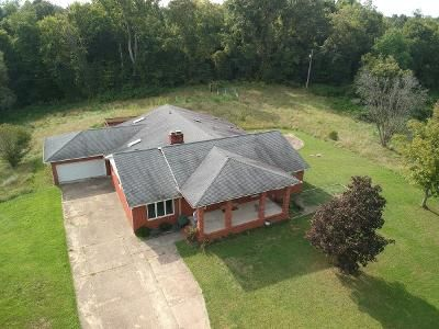 4 Bed 3 Bath Foreclosure Property in Gallipolis, OH 45631 - Country Ln
