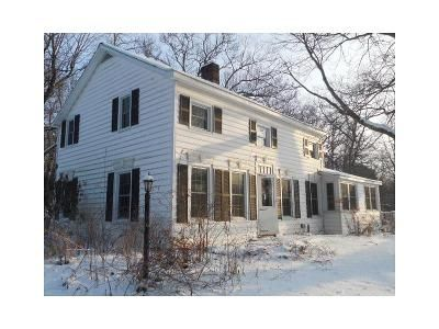 4 Bed 3 Bath Foreclosure Property in Schenectady, NY 12302 - Spring Rd