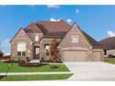 New Construction at 9112 Pecan Woods Trail, by Highland Homes