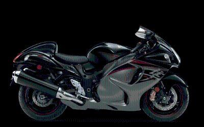 2016 Suzuki Hayabusa SuperSport Motorcycles Houston, TX