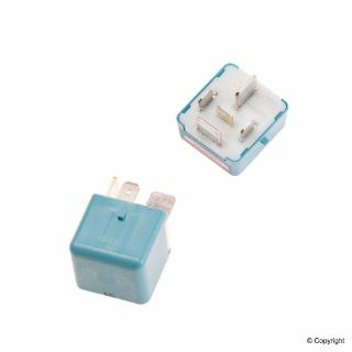 Sell HVAC Blower Motor Relay-Denso WD EXPRESS 835 51003 039 motorcycle in Canoga Park, California, United States, for US $17.04