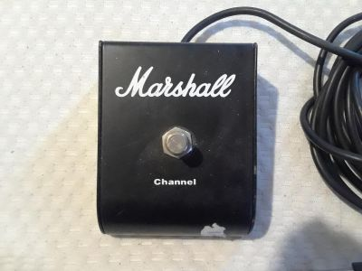 Marshall channel switch