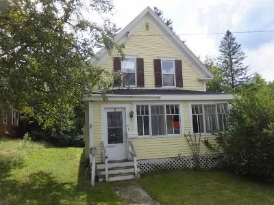 5 Bed 2 Bath Foreclosure Property in Lancaster, NH 03584 - Williams St