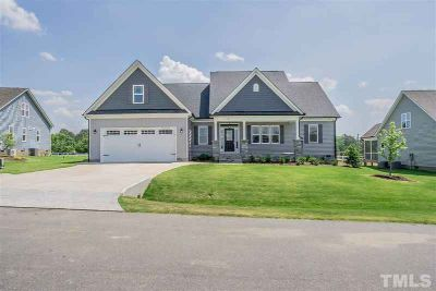 34 Tupelo Trail Four Oaks Three BR, Incredible new construction