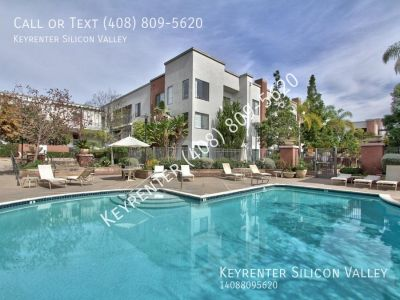 Enjoy downtown resort-like condo living in our 2-bed 2-bath bright and beautiful rental home!