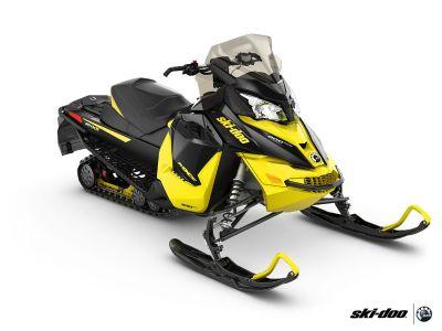 2016 Ski-Doo MX Z TNT 900 ACE E.S. Trail Sport Snowmobiles Bennington, VT