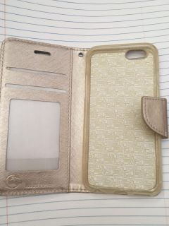 2 iPhone 6s cases good condition