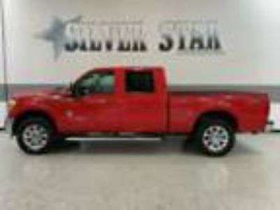 2014 Ford F-250 2014 F150 Laramie Ultimate FX4 GPS SunRoof Loaded Powerstroke