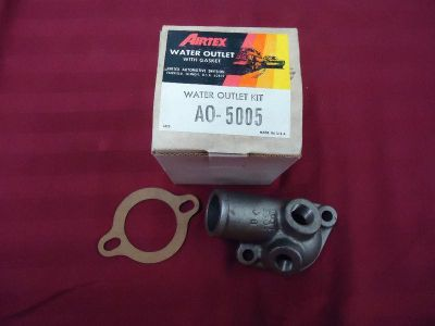 Find 1979 - 1992 CHEVROLET AIRTEX WATER OUTLET #AO5005 motorcycle in Marietta, Ohio, US, for US $18.95