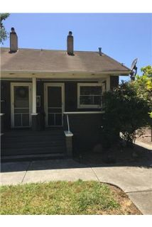 UPDATED DOWNTOWN NAPA 1 BEDROOM HOME.