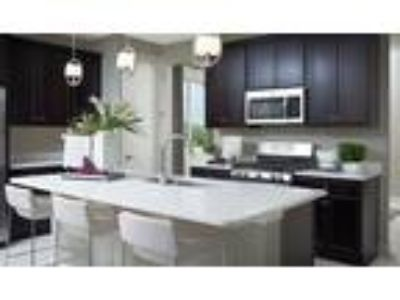 The Amethyst by Richmond American Homes: Plan to be Built