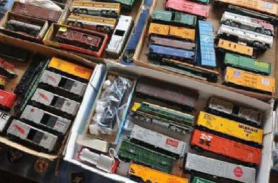 Wanted Model Railroad Toy Trains to sell on Consignment in our Train Store